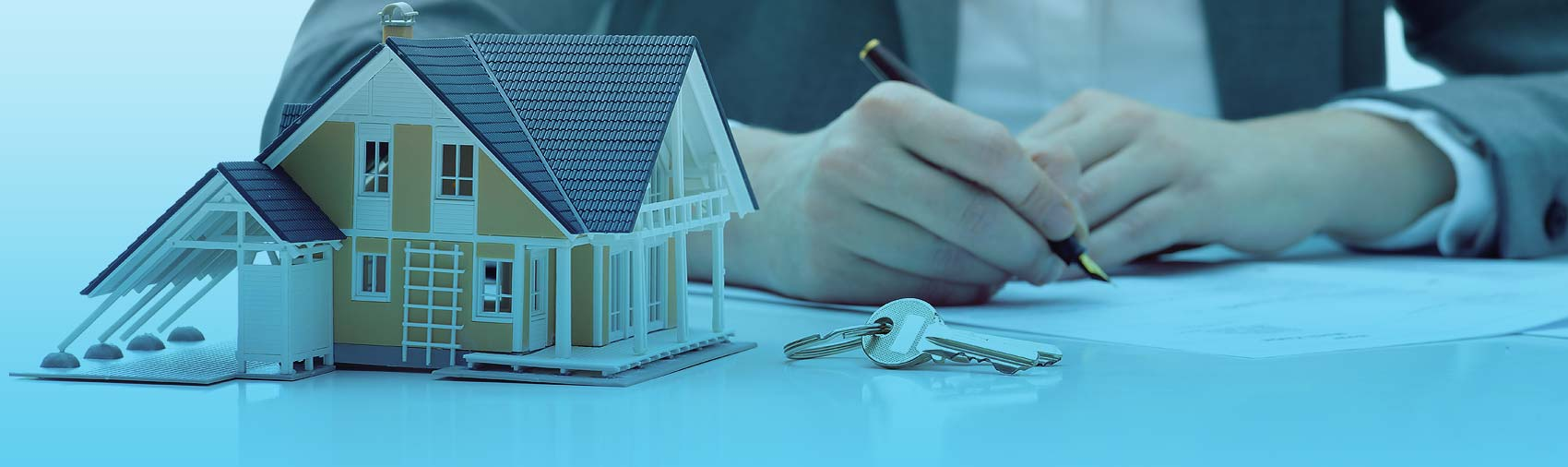 Edmonton real estate lawyers for houses and condo transactions